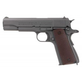 Colt M1911 A1 Parkerized KWC Cybergun Co2 Full métal 180532
