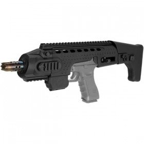 Kit de conversion pour Glock 17, 18, 19 APS Caribe Action Combat 603163