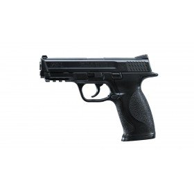 Smith & Wesson M&P40 Noir Co2 2 joules Umarex 2.6455