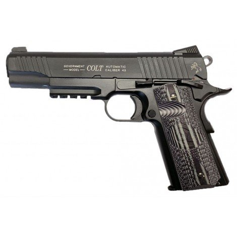 COLT 1911 Combat Unit CO2 180564 Cybergun