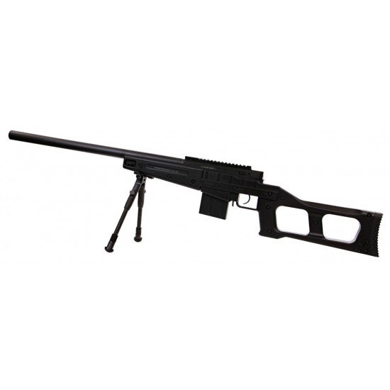 Swiss Arms S.A.S 08 Bk