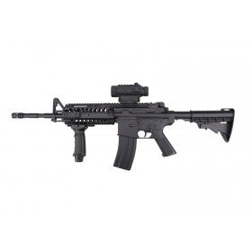 M4 SIR Well D96 AEG Electrique 0.5 joules