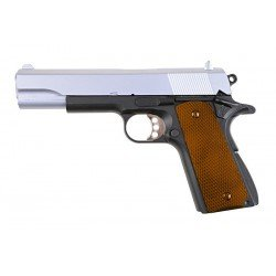 M1911A2 Dual Tone Style Colt 1911 P361 Well