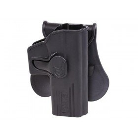 Holster CQC GLOCK 17 Swiss Arms
