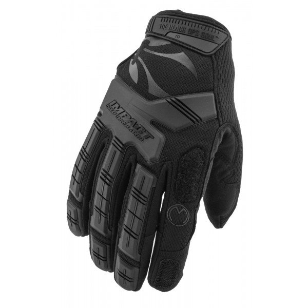 Gants BO MTO OPERATOR Black by Mechanix M-pact