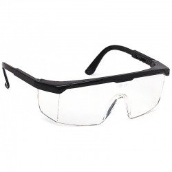 Lunettes de protection Transparente EvaSport Singer Safety