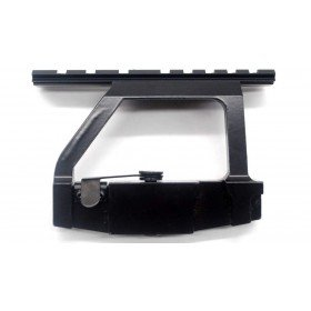 Rail mount base for AK versions 16347 ASG
