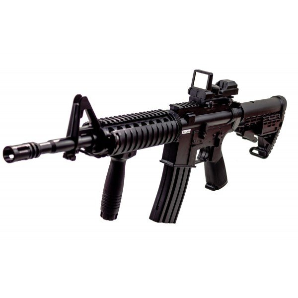 M16A7 Spring Well®