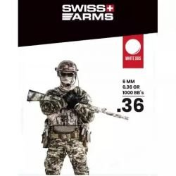 Sachet 0,36g de 1000 Billes - King Arms®
