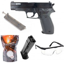 Pack Swiss arms Navy Pistol Spring