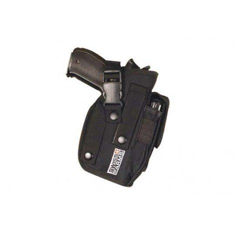 Holster ceinture ambidextre Swiss Arms