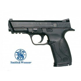 Smith& Wesson MP40