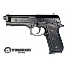 Taurus PT92 training