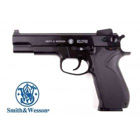 M4505 hpa series Smith&Wesson