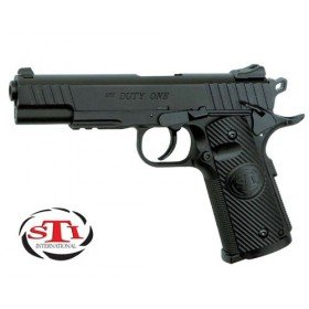 Sti Duty one CO2 métal ASG blowback