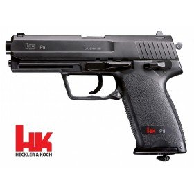 H&K P8 Usp 45 Co2 Umarex