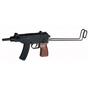 MT 35896 Vz61 Skorpion