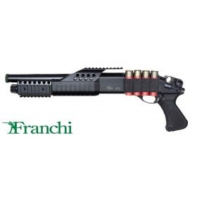 Pompe Franchi Tactical Shotgun