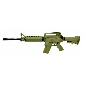 M4 APS blowback Sportline tan