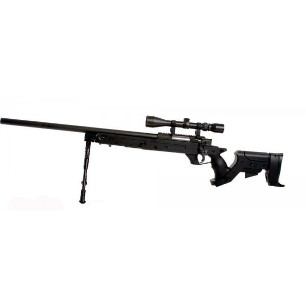 Sniper Well MB-04