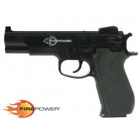 Fire Power Pistol 45