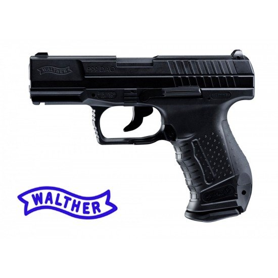 P99 DAO Walther CO2 - Umarex - Black