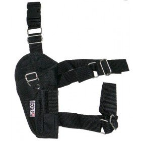 Holster de cuisse droitier Swiss Arms