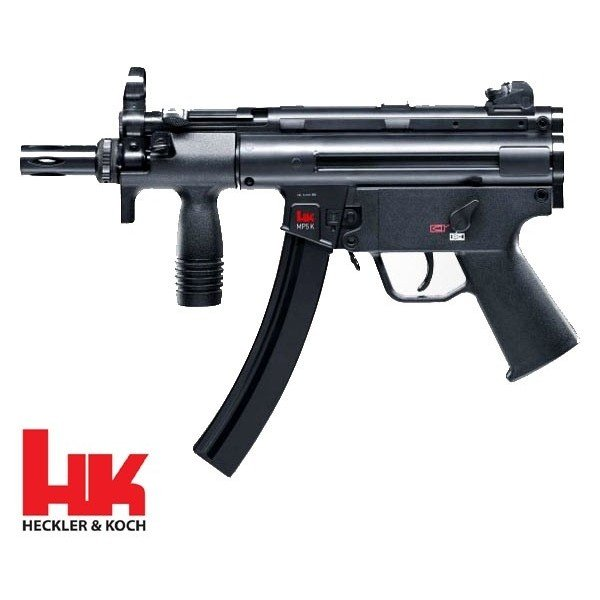 MP5K H&K Co2 Umarex