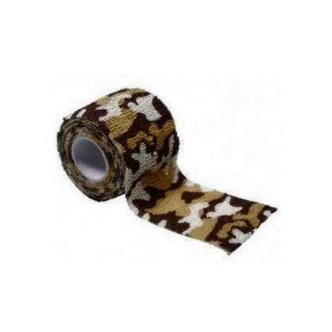 Strap camouflage desert 4.5 mètres Airsoft 16707