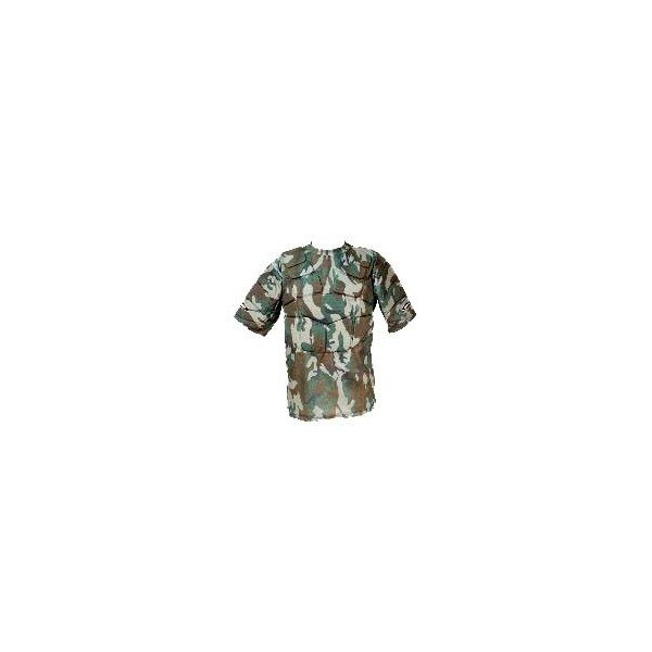 Body armor camouflage taille S/M