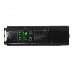 Batterie pour Skorpion VZ-61 et Ingram Mac 10 ASG