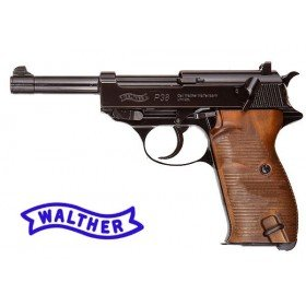 Walther P38 Co2