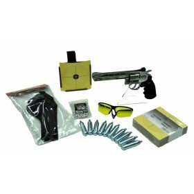 Pack Dan Wesson 6 pouces Chrome