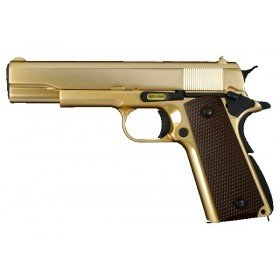 M1911WE gold édition