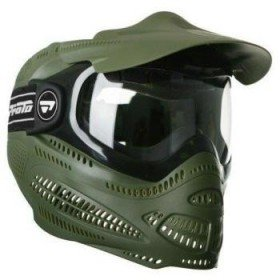 Masque de protection Proto switch Vert Field olive