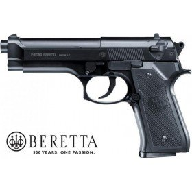 Beretta Mod.92 Gas blow back