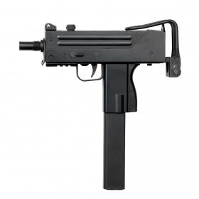 Ingram MAC 10 ASG