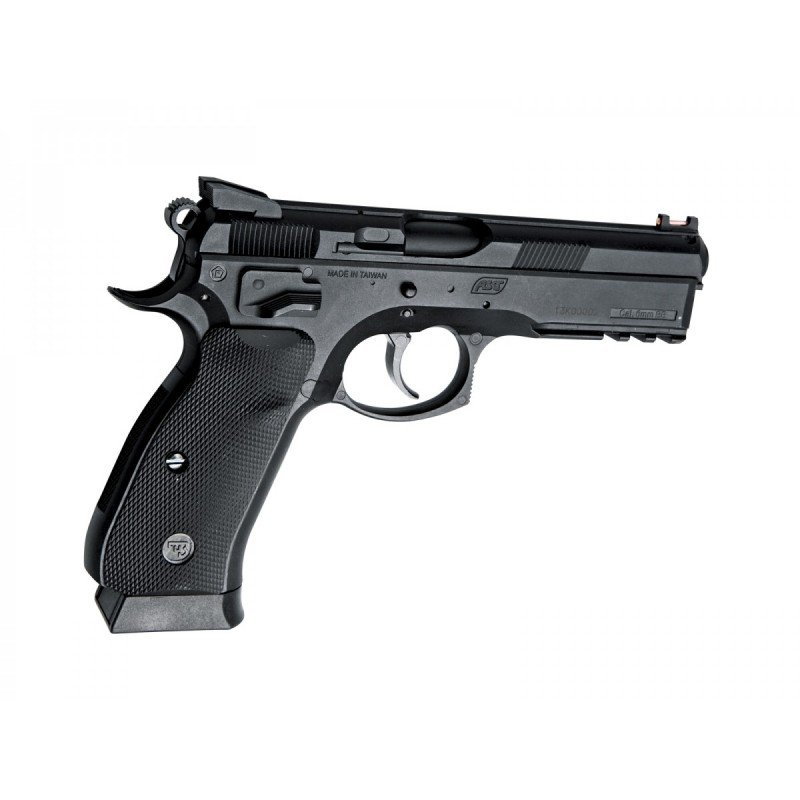 cz 75 sp 01 shadow co2 asg airsoft pistolet a. Black Bedroom Furniture Sets. Home Design Ideas