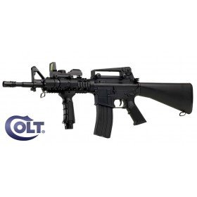 Colt M A1 RIS full stock