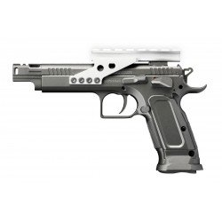 Tanfoglio gold custom CO2 blowback