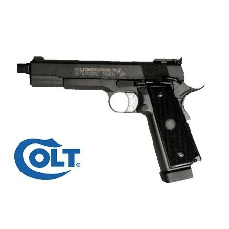 Colt 1911 MK4 blowback full métal