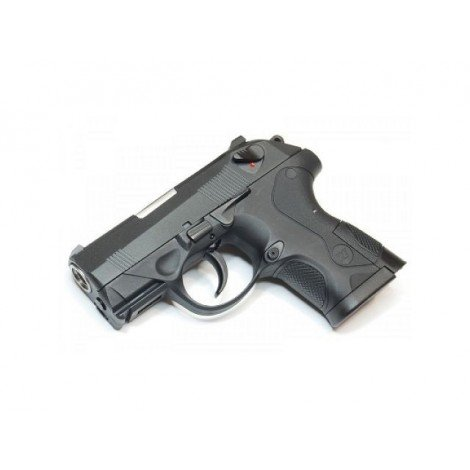 WE Bulldog PX4