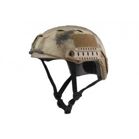 Casque Fast BJ ATACS  Emerson