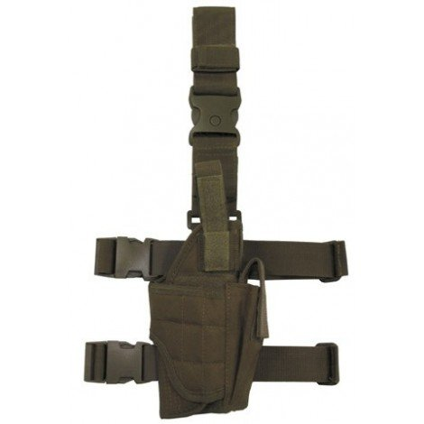 Holster de cuisse universel MFH TAN