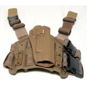 Holster Cqc Tan 1911