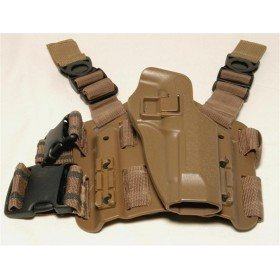 Holster Cqc Tan M9