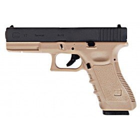 G17 We Gen 3 TAN G-Series