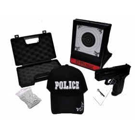 Pack police SIG SAUER SP2022 HPA Series
