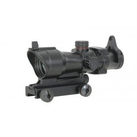 Red dot type ACOG
