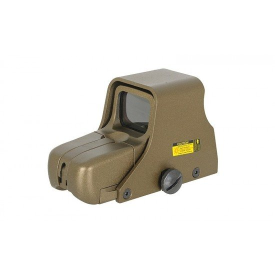 Holosight 551 tan